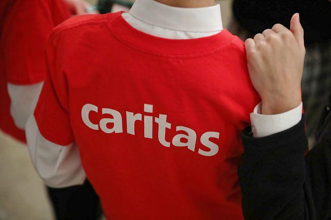 Caritas tłumaczy, że nie może przekazać rodzinie Wysockich domu na własność