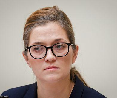 Magdalena Biejat skomentowała potencjalne sankcje Unii Europejskiej ws. praworządności