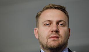 Poseł Jacek Ozdoba zapowiada modyfikację projektu ustawy dot. dyscyplinowania sędziów
