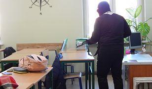 Podobne ćwiczenia zorganizowała Policja Wielkopolska w Jarocinie