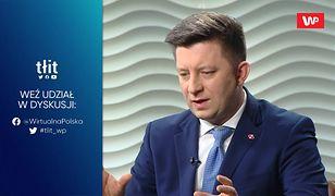 Jacek Ozdoba wiceministrem klimatu? Komentarz Michała Dworczyka z KPRM