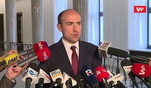 Ostry komentarz Borysa Budki. Przestrzega przed nową ustawą PiS