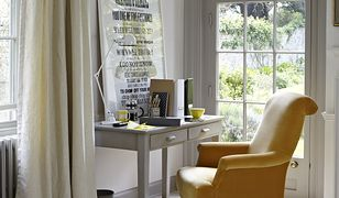 Jakie biurko, taka lampa. Oświetlenie miejsca do pracy