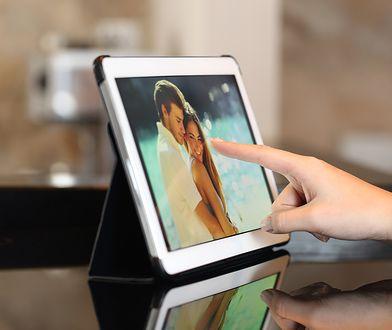 Coraz większą popularnością cieszą się ramki cyfrowe