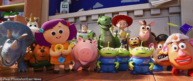 """""""Toy Story 4"""": O czym jest film? Kiedy premiera w Polsce?"""