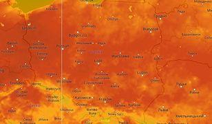 Pogoda na weekend. IMGW wydaje pomarańczowy alert dla większości województw