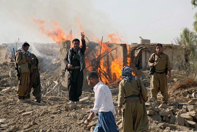 Kluczowe zwycięstwo wojsk syryjskich. Odbito z rąk tzw. Państwa Islamskiego ostatnie duże miasto