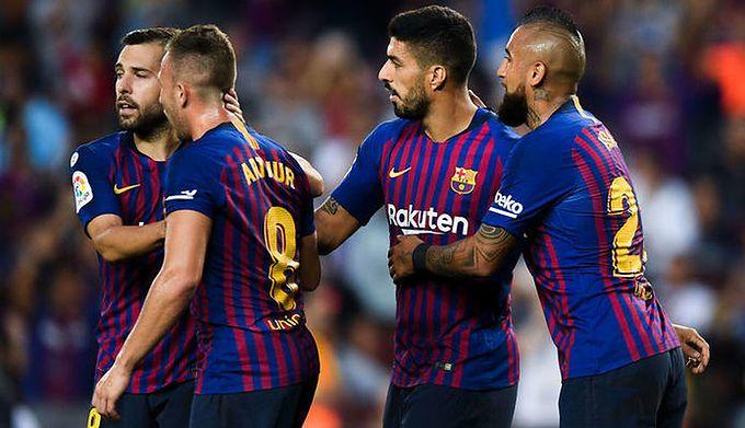 f1476be43 FC Barcelona nie ma wyboru. Musi sprzedać piłkarzy - WP SportoweFakty