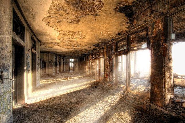 Detroit zostanie zrównane z ziemią