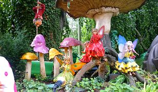 Europa Park - konkurencja dla Disneylandu