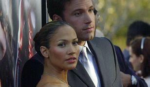 Jennifer Lopez i Ben Affleck już nie kryją się z uczuciem. Na wspólnych zakupach byli jak papużki nierozłączki