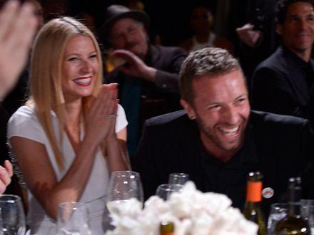 Chris Martin zdradzał Gwyneth Paltrow