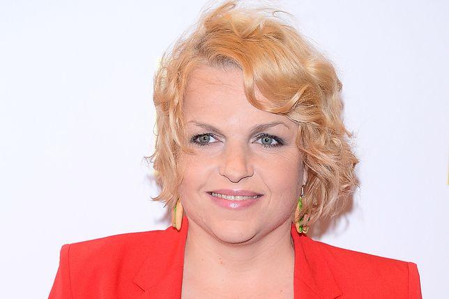 Katarzyna Bosacka