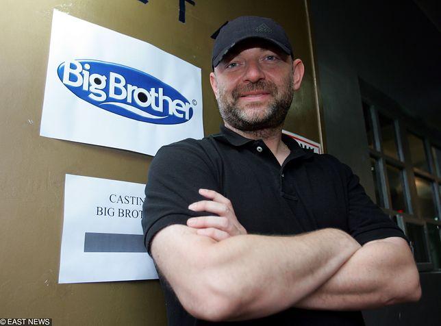 """""""Big Brother"""": Jarosław Ostaszkiewicz był głosem Wielkiego Brata w pierwszych edycjach reality show"""