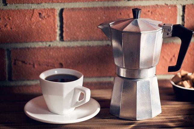 Kawa może chronić przed czerniakiem