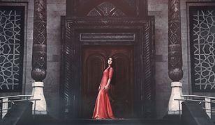 Długa sukienka – jak ją nosić zimą?