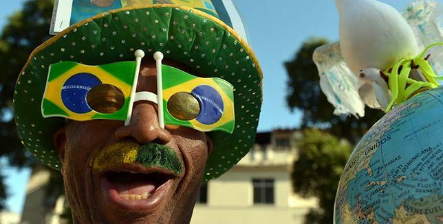 Dlaczego Brazylijczycy tak kochają futbol?