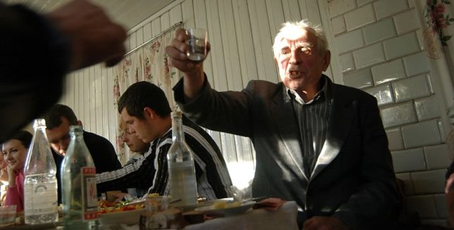 Pępkowe, czyli pić czy nie pić za potomka?
