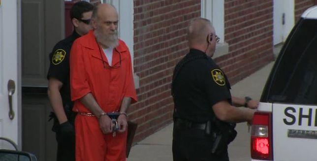 Po 34 latach pobytu w więzieniu uznano go za niewinnego