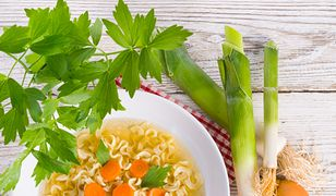 Jedzenie, które wzmocni odporność i pomoże w walce z przeziębieniem