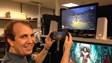 Diablo 3: Ultimate Evil Edition na PlayStation 4 docenią zwłaszcza posiadacze PS Vita