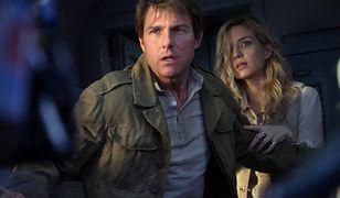 """Tom Cruise stawia czoła mitycznemu potworowi. """"Mumia"""" już na DVD"""