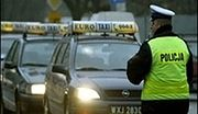 Egzamin dla taksówkarzy tylko w dużych miastach