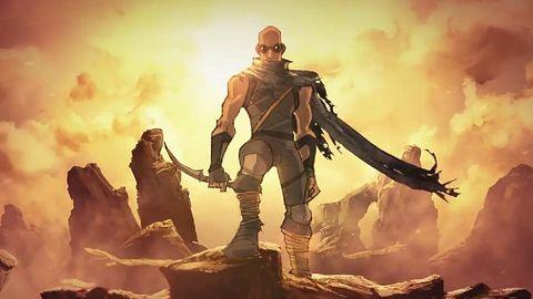 Nowa gra o Riddicku to tytuł na iOS