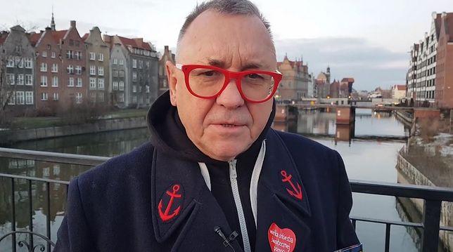 - Organizacja Jerzego Owsiaka jest bezcenna - ocenia Szymon Walkiewicz z agencji Walk