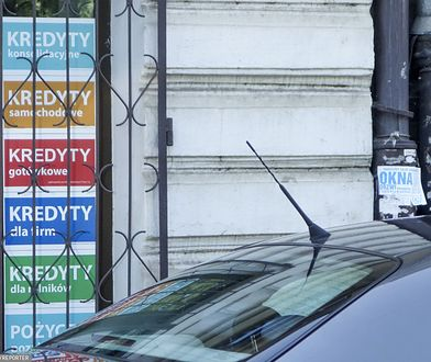 Banki planują zaostrzyć politykę kredytową. Będzie trudniej pożyczyć pieniądze