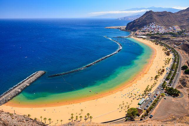 Teneryfa stanowi udany miks plaż, gór, kwiatowych ogrodów oraz parków wodnych
