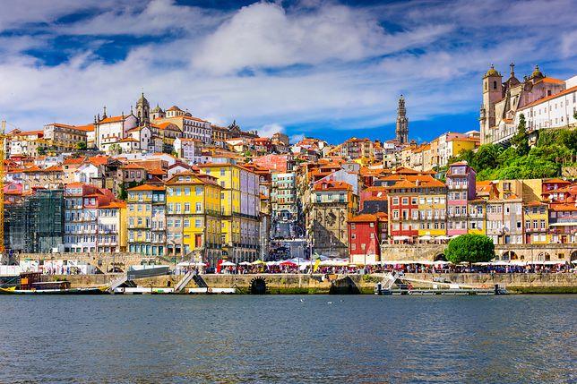 Centrum historyczne Porto zostało wpisane na Listę Światowego Dziedzictwa UNESCO
