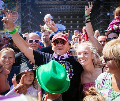 Policja określiła festiwal Pol'and'Rock jako imprezę podwyższonego ryzyka