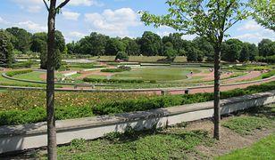 Cytadela Poznańska to rozległe tereny zielone i atrakcje historyczne