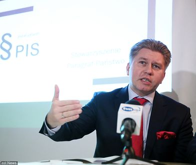 Ministerstwo Sprawiedliwości poleciło wszcząć postępowanie dyscyplinarne wobec prof. Marcina Matczaka