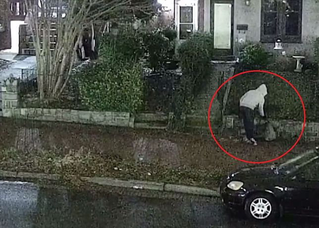 USA. Bomby przed szturmem na Kapitol. FBI publikuje nagranie i prosi o pomoc