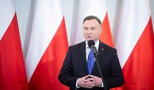 Koronawirus w Polsce? Andrzej Duda podsumował sytuację