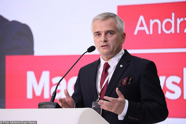 Wybory parlamentarne 2019. Andrzej Maciejewski opuścił Kukiz'15