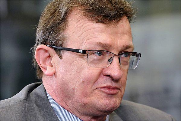 Cymański po raz kolejny zawalczy o mandat europosła