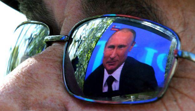 Putin, UFO i początki ludzkości. Rosyjska propaganda sięga po mistycyzm i historyczne fałszerstwa