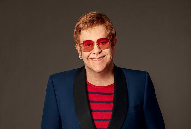 "Elton John ""The Lockdown Sessions"": nowa płyta już wkrótce!"
