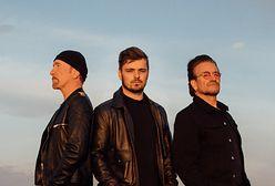 "Już jest oficjalna piosenka EURO 2020. Martin Garrix, Bono & The Edge ""We Are The People"" [WIDEO]"