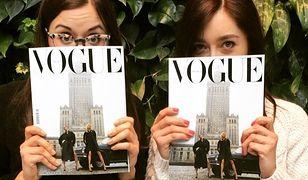 """6 powodów dla których warto iść do kiosku po pierwszy w historii numer polskiego  """"Vogue'a"""""""