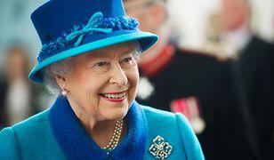 Raz w tygodniu królowa nosi przy sobie gotówkę. Wiemy dlaczego