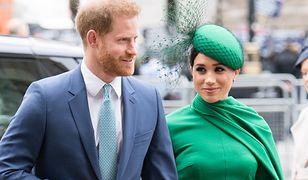 Meghan Markle i książę Harry zaczynają nowe życie. Oto zmiany, jakie ich czekają