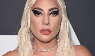 """Lady Gaga nazwała Michaela Polansky'ego swoją """"wielką miłością"""". Zdradziła również nad czym wspólnie pracują"""