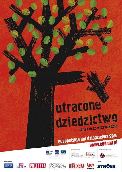 Rusza 23. edycja Europejskich Dni Dziedzictwa