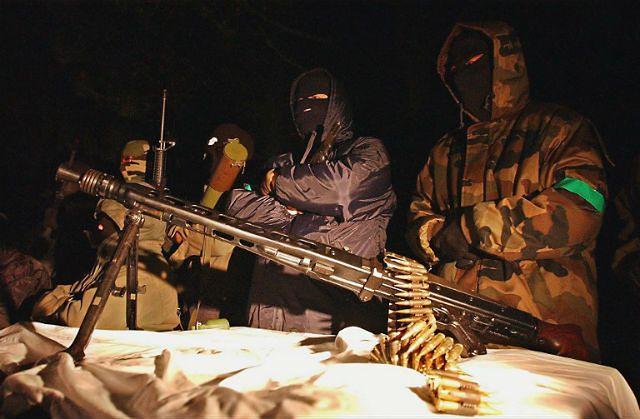 Kim są korsykańscy nacjonaliści, którzy grożą ISIS?