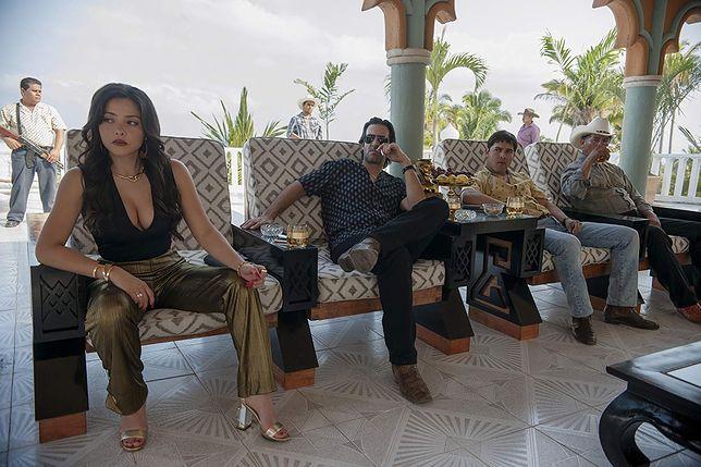 """""""Narcos: Meksyk"""" - pierwszy sezon to dziesięć godzinnych odcinków"""