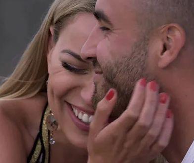 """Oliwia i Maciek byli parą w """"Love Island"""""""